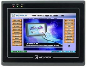 WEINTEK Easyview Touch 7´´